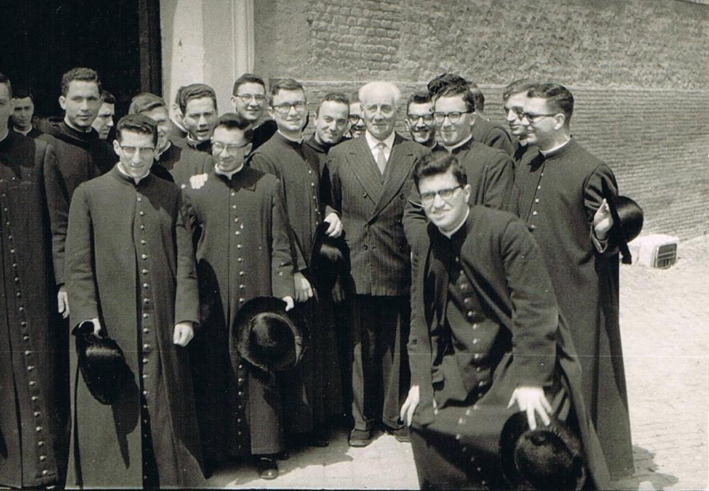 Seminario Romano